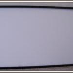 Pantalla de 2.33 x 1.32 mts
